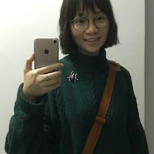 Profil korisnika Hana