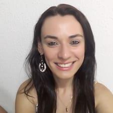 Gebruikersprofiel Danielle