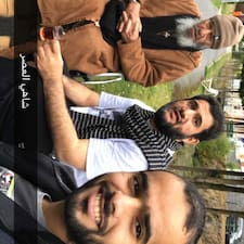 Profil utilisateur de Abdulkarim