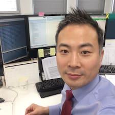Jiseok User Profile