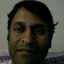 Profil utilisateur de Lakshminarayanan