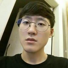 태현 - Profil Użytkownika