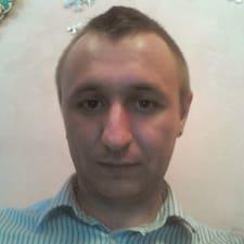 Fedor - Profil Użytkownika