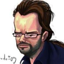 Perfil do usuário de Jose Ignacio