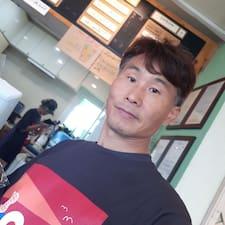 Kyungyoul User Profile