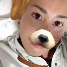 Profil korisnika 竹内