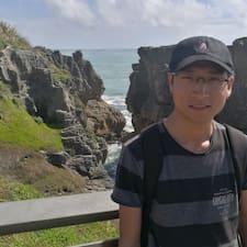 Haiwang Kullanıcı Profili