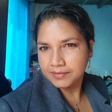 Få flere oplysninger om Sandra Eliana