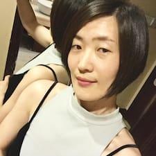 Profil utilisateur de 云英