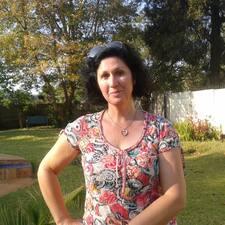 Julie-Anne User Profile