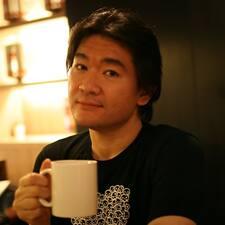 Hao Jui User Profile
