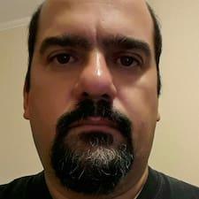 โพรไฟล์ผู้ใช้ Luiz Eduardo