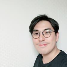Το προφίλ του/της GyuSeong