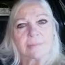 Patty felhasználói profilja