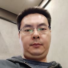 Henkilön 长明 käyttäjäprofiili