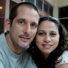 Lourdes De Los Milagros felhasználói profilja
