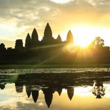 Profil korisnika AngkorTour