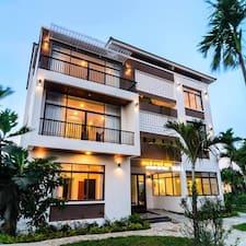 Gateway Inn Hoi An felhasználói profilja