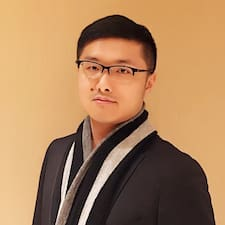 Haixu User Profile
