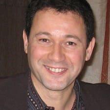 Alain - Profil Użytkownika