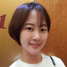 Profil utilisateur de Joo