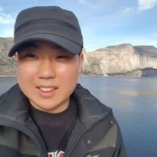 Jung Minさんのプロフィール