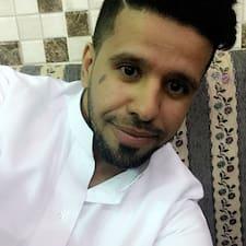 Användarprofil för Abdulmajeed