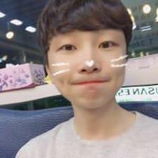 Profil Pengguna 성윤