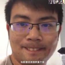 Profil utilisateur de Andy