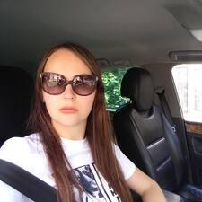 София User Profile