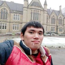 Profil korisnika Zhuoxun