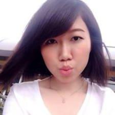 Mei Har felhasználói profilja