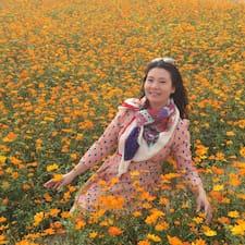 Xiaohong User Profile