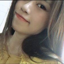 Profil utilisateur de 柯