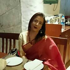 Lucky Rai Chand es el anfitrión.
