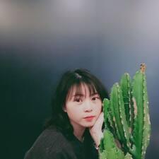 布兰妮 - Uživatelský profil