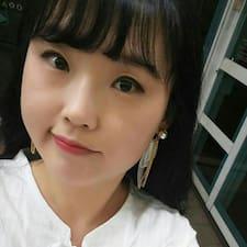 혜정 User Profile