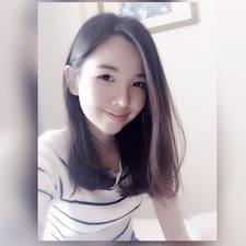Pey Ying User Profile