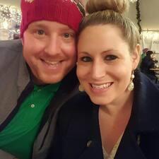 Dean & Julie User Profile