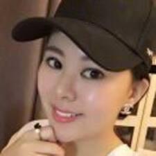 Profil utilisateur de 希曦