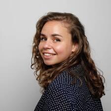 Profil utilisateur de Emmanuelle