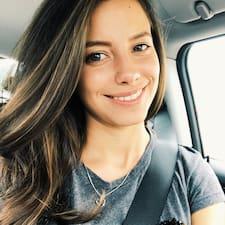 Anastassiya User Profile