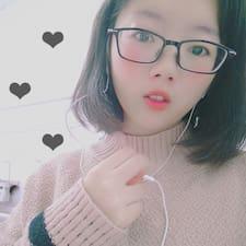 孟莉 Kullanıcı Profili