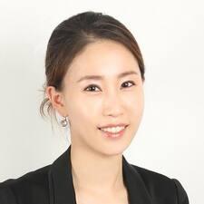 Profil utilisateur de 금잔디
