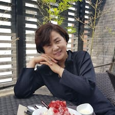 Kyoung Sook User Profile
