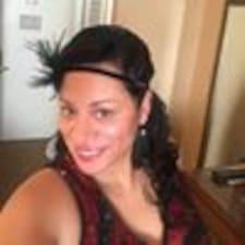 Adelaida User Profile