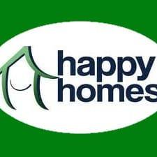 Användarprofil för Happy Homes