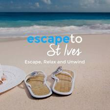 Escape To St Ives User Profile