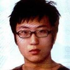 Dong Hee - Uživatelský profil