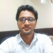 Profil utilisateur de Piyush